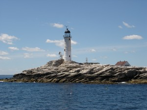 Isles of Shoals Cruise