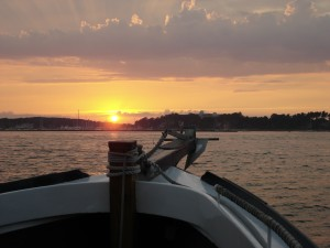 Evening, Sunset & Lights Cruises