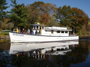 Inland River Cruises